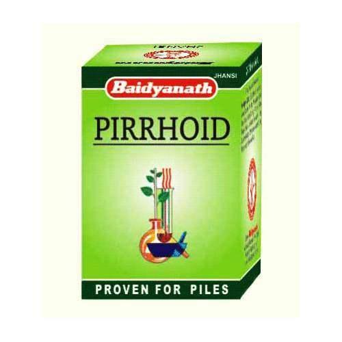 Buy Baidyanath Pirrhoids Tablets Online MY