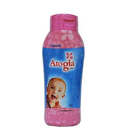 Buy Curatio Atogla Baby Lotion online New Zealand [ NZ ]