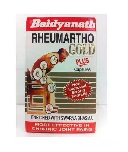 Buy Baidyanath Rheumartho Gold Online MY