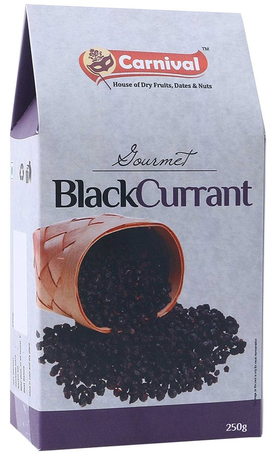 Buy Blackcurrant Dried online Singapore [ SG ]