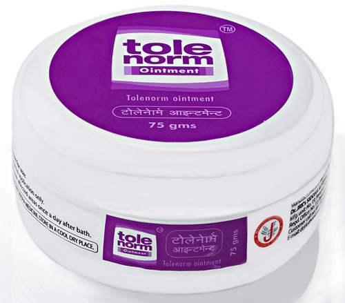 Buy JRK Siddha Tolenorm Ointment online New Zealand [ NZ ]