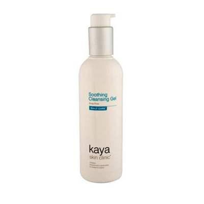Buy Kaya Soothing Cleansing Gel  online United States of America [ USA ]
