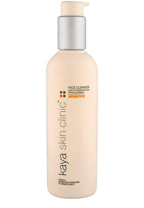 Buy Kaya Face Cleanser for Sensitive Skin online Nederland [ NL ]
