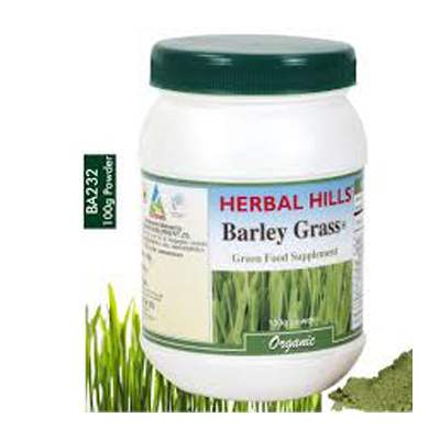 Buy Herbal Hills Barley Grass online United States of America [ USA ]