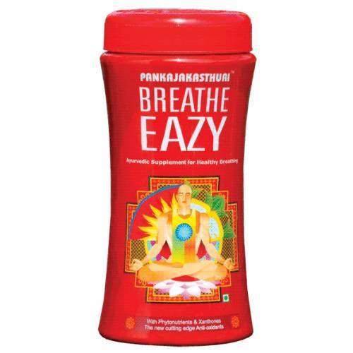 Buy Pankajakasthuri Breathe EC Powder online United States of America [ USA ]