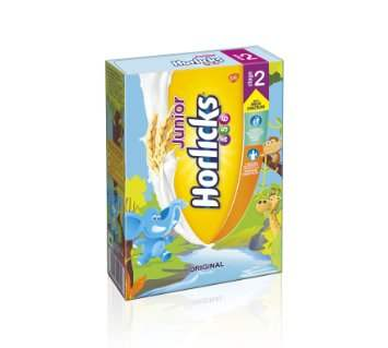 Buy Junior Horlicks 4 5 6 Original Stage 2 Refill online Nederland [ NL ]