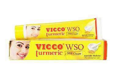 Buy Vicco Turmeric Skin Cream WSO online United States of America [ USA ]