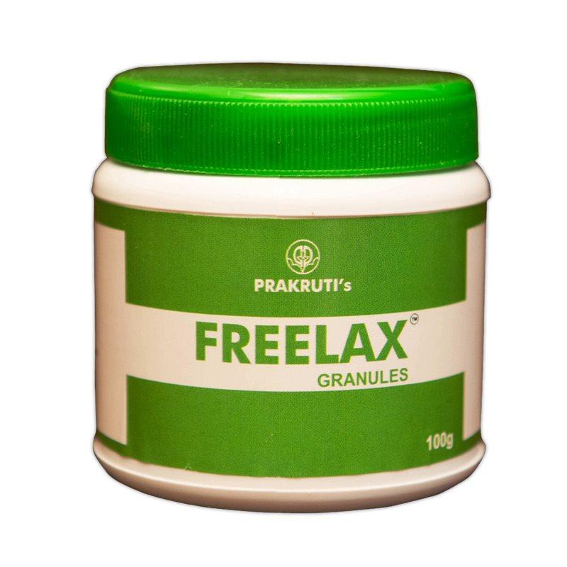 Buy Prakruti Remedies Freelax Granules online Australia [ AU ]