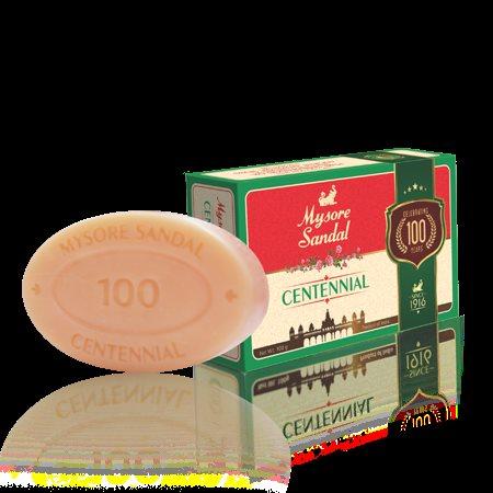 Buy Mysore Sandal Centennial Soap online Australia [ AU ]