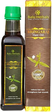 Buy Balu Herbals Bringaraj tailam online New Zealand [ NZ ]