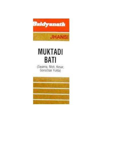 Buy Baidyanath Muktadi Bati ( Sw Mo Ke Go Yu ) online Singapore [ SG ]