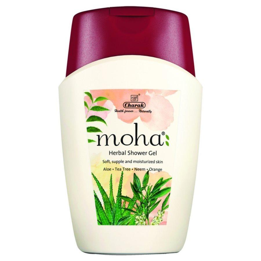 Buy Charak Moha Herbal Shower Gel online Italy [ IT ]