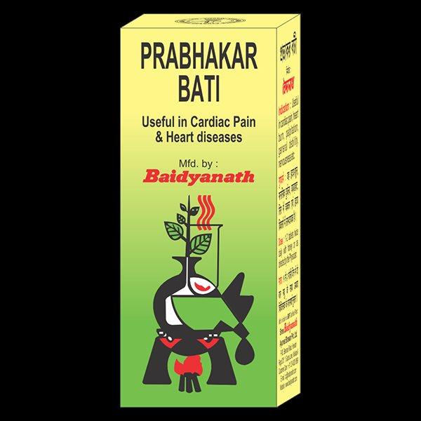 Buy Baidyanath Prabhakar Bati online Australia [ AU ]