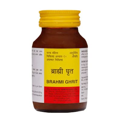 Buy Dabur Brahmi Ghrit online United States of America [ USA ]