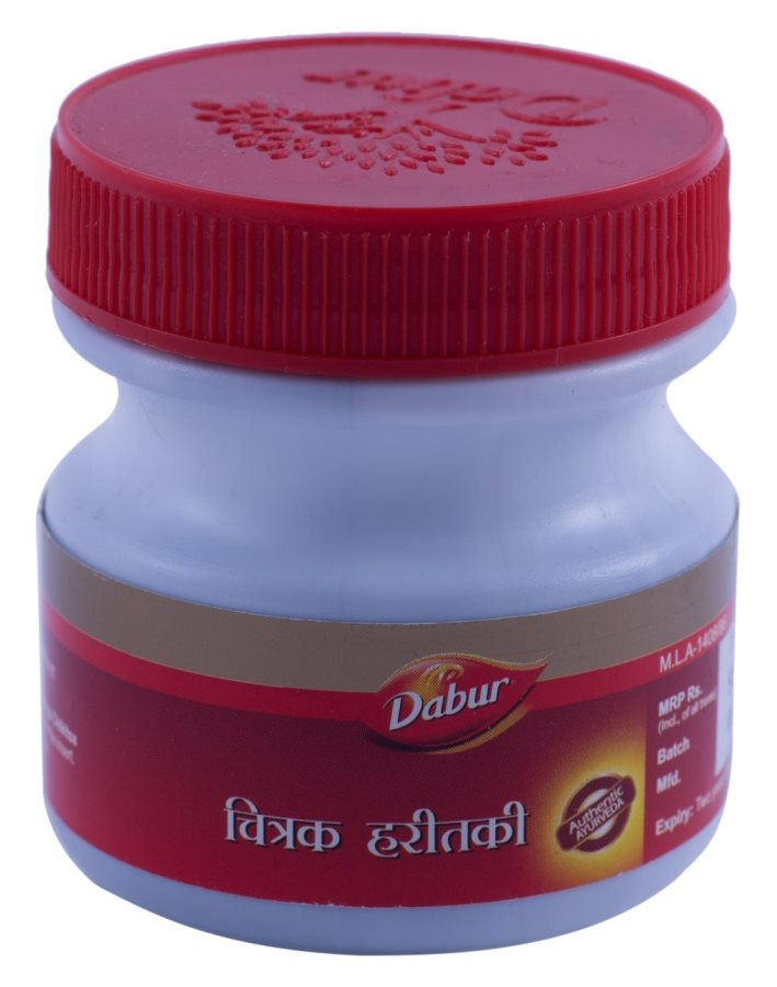 Buy Dabur Chitrak Haritaki online Australia [ AU ]