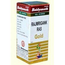 Buy Baidyanath Rajmrigank Ras Sw Yu online Australia [ AU ]