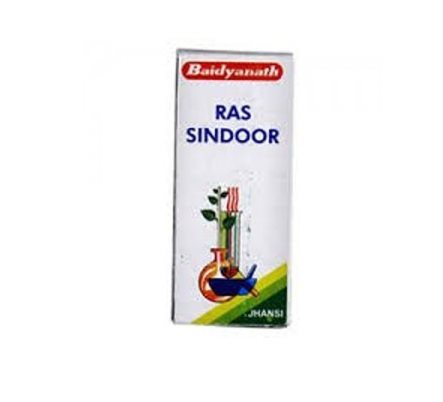 Buy Baidyanath Ras Sindoor online United States of America [ USA ]