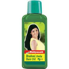 Buy Baidyanath Brahmi Oil online Malasiya [ MY ]