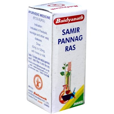 Buy Baidyanath Samir Pannag Ras online Nederland [ NL ]