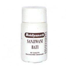 Buy Baidyanath Sanjivani Bati online Malasiya [ MY ]