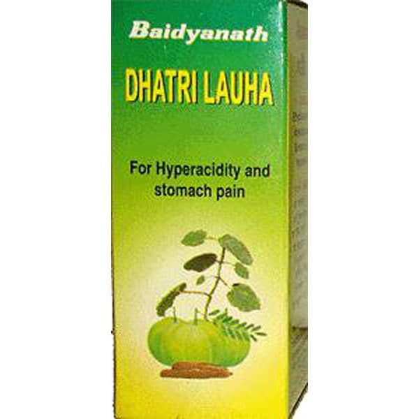 Buy Baidyanath Dhatri Lauh online United States of America [ USA ]