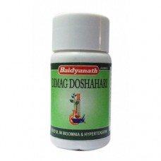 Buy Baidyanath Dimag Doshahari Tab online Switzerland [ CH ]