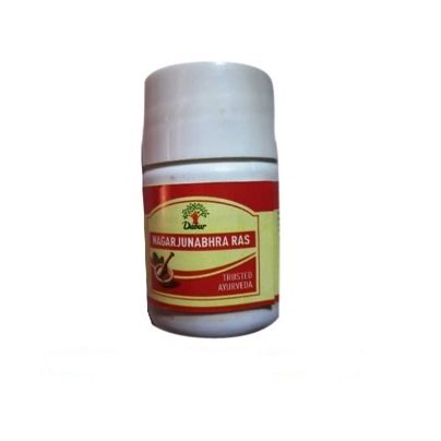 Buy Dabur Nagarjunabhra Ras online New Zealand [ NZ ]