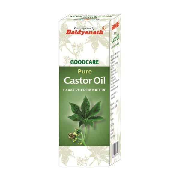 Buy Baidyanath Erand  (Castor) online Singapore [ SG ]
