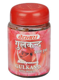 Buy Baidyanath Gulkand (Prawal Yukta) online United States of America [ USA ]