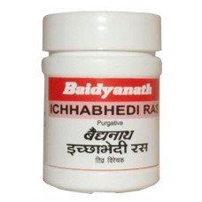 Buy Baidyanath Ichhabhedi Ras online Switzerland [ CH ]