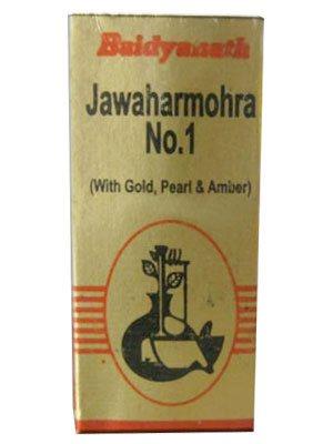Buy Baidyanath Jawahar Mohra No.1 online Nederland [ NL ]