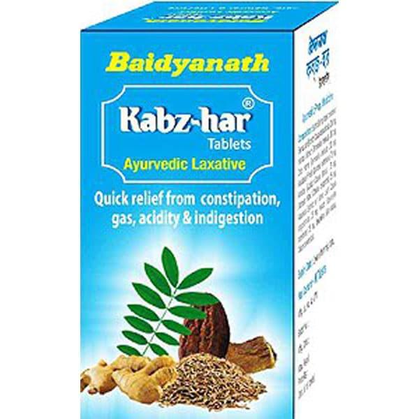 Buy Baidyanath Kabz-har online United States of America [ USA ]
