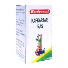 Buy Baidyanath Kafkartari Ras online New Zealand [ NZ ]