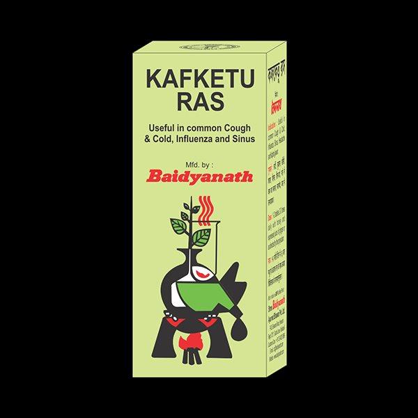 Buy Baidyanath Kafketu Ras online Australia [ AU ]