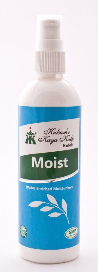 Buy Kulsums Kaya Moist Dates Enriched Moisturiser online Australia [ AU ]