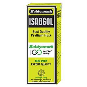 Buy Baidyanath  Isabgol ( Psyllium Husk ) online New Zealand [ NZ ]