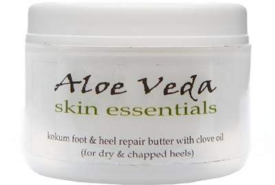 Buy Aloe Veda Kokum Foot & Heel Repair Butter with Clove Oil online Nederland [ NL ]