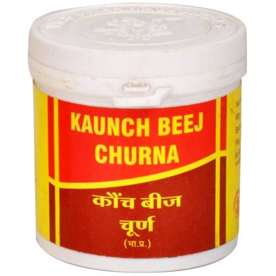 Buy Vyas Kaunch Beej Churna online Singapore [ SG ]