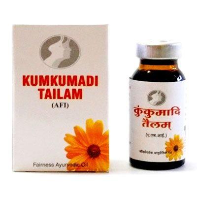 Buy Vyas Kumkumadi Tailam online United States of America [ USA ]