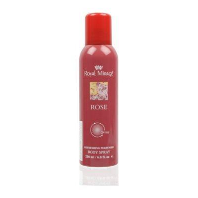 Buy Royal Mirage Rose Deodorant Spray  online Nederland [ NL ]