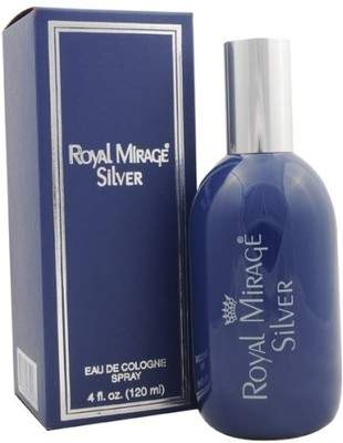 Buy Royal Mirage Silver Perfume online Australia [ AU ]