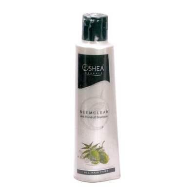 Buy Oshea Herbals Neem Clean Anti Dandruff Shampoo online United States of America [ USA ]