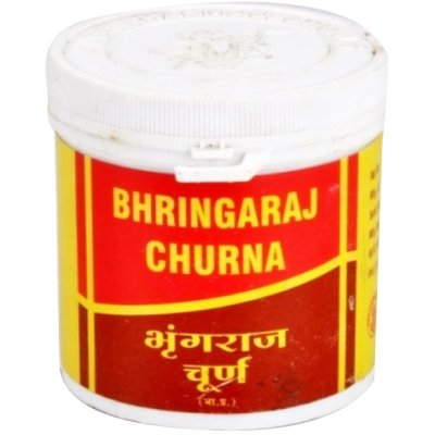 Buy Vyas Bhringraja Churna online Singapore [ SG ]