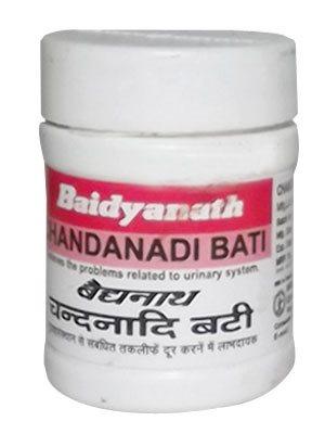 Buy Baidyanath Chandanadi Vati Tablets online Australia [ AU ]