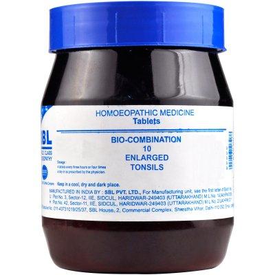 Buy SBL Bio Combination 10 online Australia [ AU ]