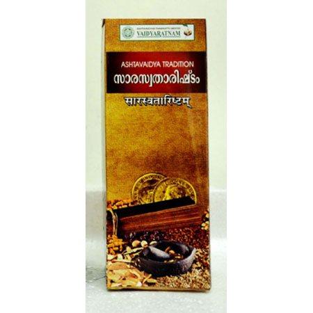Buy Vaidyaratnam Oushadhasala Saraswatharishtam online Nederland [ NL ]