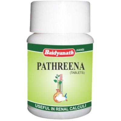 Buy Baidyanath Pathreena Tablet online New Zealand [ NZ ]