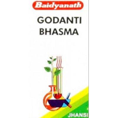 Buy Baidyanath Harital ( Godanti ) Bhasma online United States of America [ USA ]