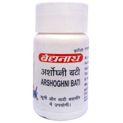 Buy Baidyanath Arshoghni Vati online Australia [ AU ]
