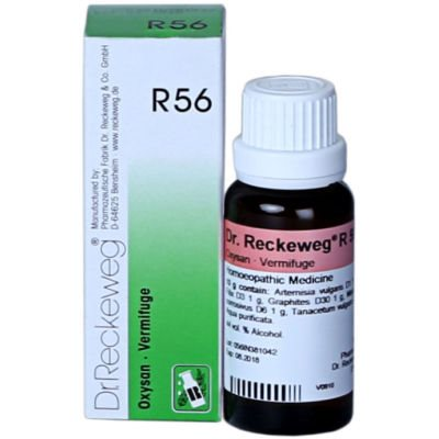 Buy Dr. Reckeweg R56 (Oxysan) online Australia [ AU ]